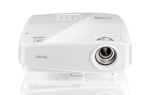 Benq MW526E (Silber)