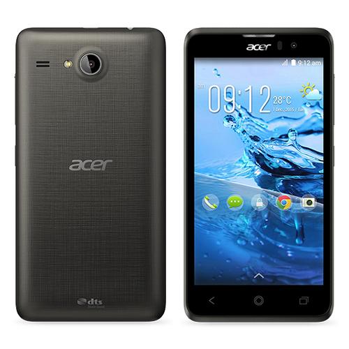 Acer Liquid Z520 8GB Schwarz (Schwarz)
