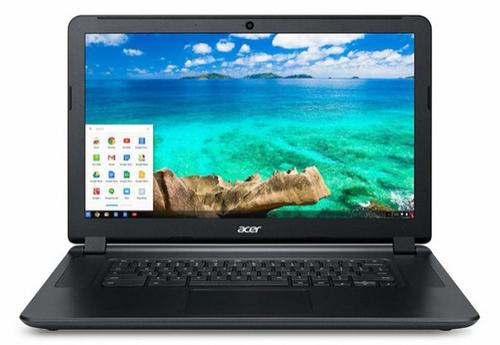 Acer Chromebook C910-354Y (Schwarz)