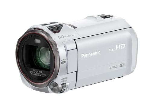 Panasonic HC-V777 (Weiß)