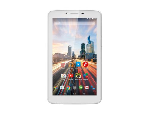 Archos Helium 70 8GB 3G 4G Weiß (Weiß)