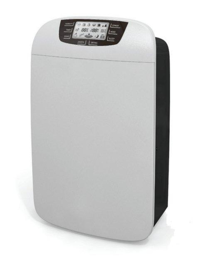 SUNTEC DryFix 3500 (Schwarz, Grau)