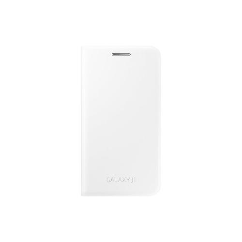 Samsung EF-FJ100BWEGWW Handy-Schutzhülle (Weiß)