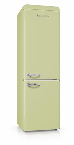 Schaub Lorenz SL300SG CB Freistehend 209l A++ Olive (Olive)