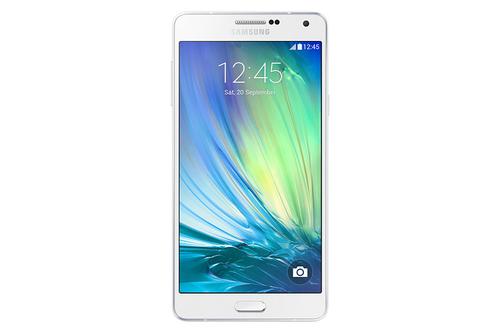 Samsung Galaxy A7 SM-A700F 16GB 4G Weiß (Weiß)