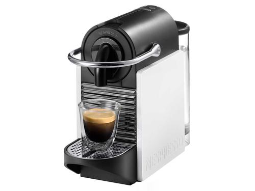 DeLonghi EN126 Kaffeemaschine (Schwarz, Metallisch)