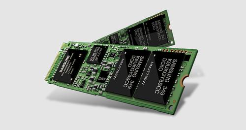 Samsung SM951 256GB (Grün)