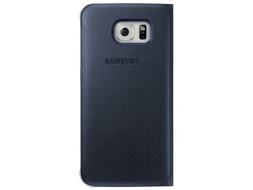 Samsung Flip Wallet (Schwarz)
