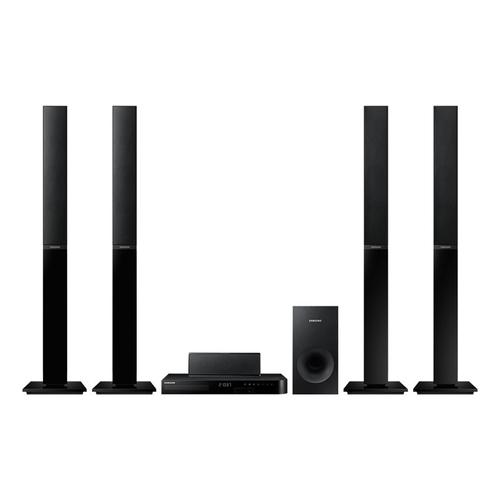 Samsung HT-J4550 Home-Kino System (Schwarz)