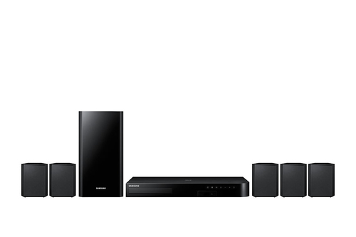 Samsung HT-J4500 Home-Kino System (Schwarz)