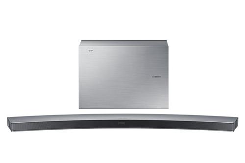 Samsung HW-J6001 Soundbar-Lautsprecher (Silber)
