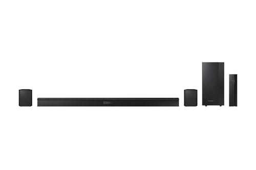 Samsung HW-J470 Lautsprecherset (Schwarz)