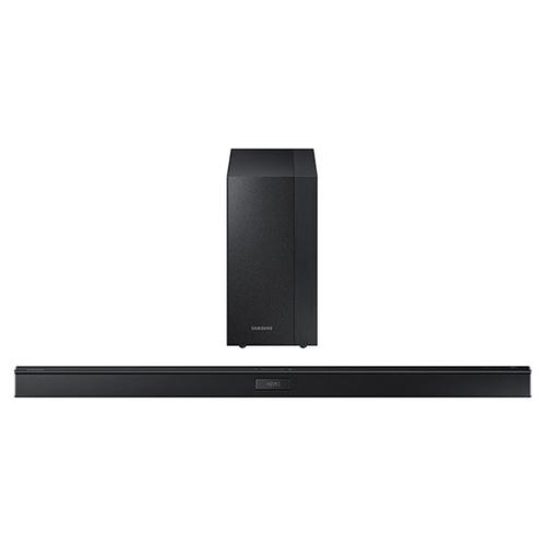 Samsung HW-J450 Soundbar-Lautsprecher (Schwarz)