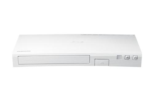 Samsung BD-J5500E Blu-Ray Spieler (Weiß)