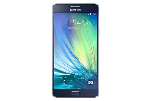 Samsung Galaxy A7 SM-A700F 16GB 4G Schwarz