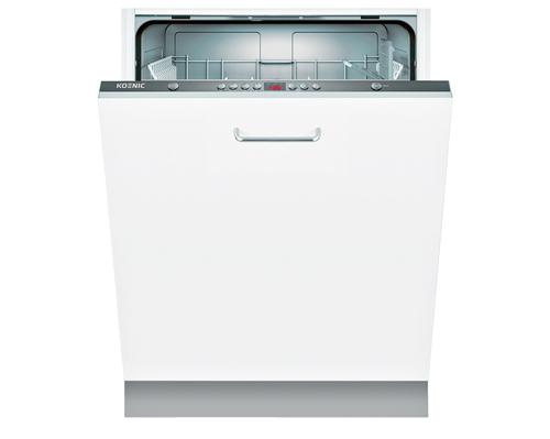 Koenic KDW64019F-B Spülmaschine (Weiß)