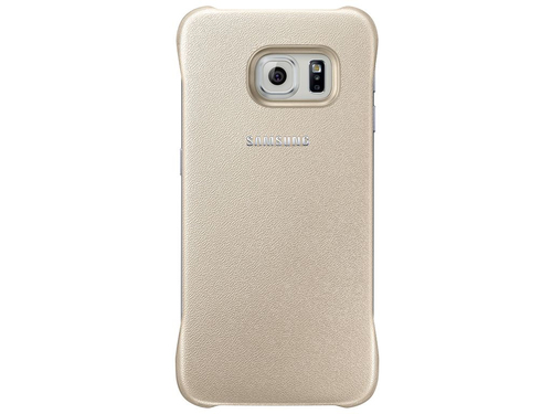 Samsung Protective Cover (Gold)