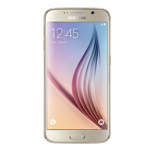 Samsung Galaxy S6 32GB 4G Gold (Gold)