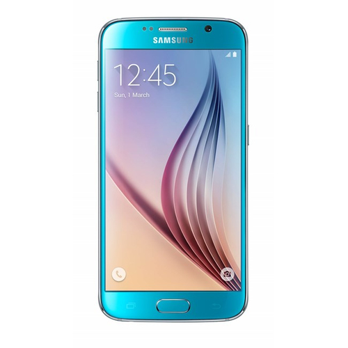 Samsung Galaxy S6 64GB 4G Blau (Blau)