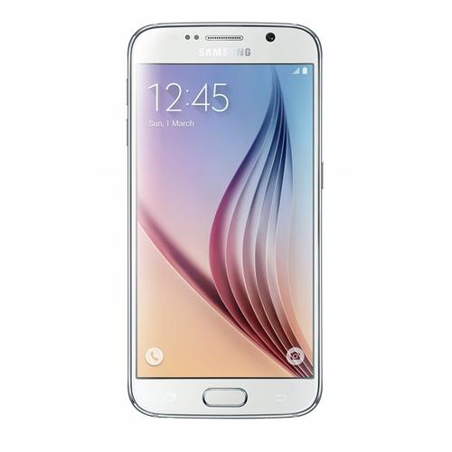 Samsung Galaxy S6 128GB 4G Weiß (Weiß)