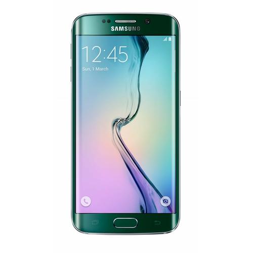 Samsung Galaxy S6 edge 128GB 4G Grün (Grün)