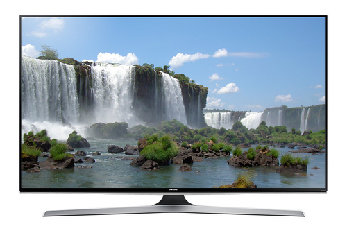 "Samsung UE32J6250SU 32"" Full HD Smart-TV WLAN Black (Schwarz)"