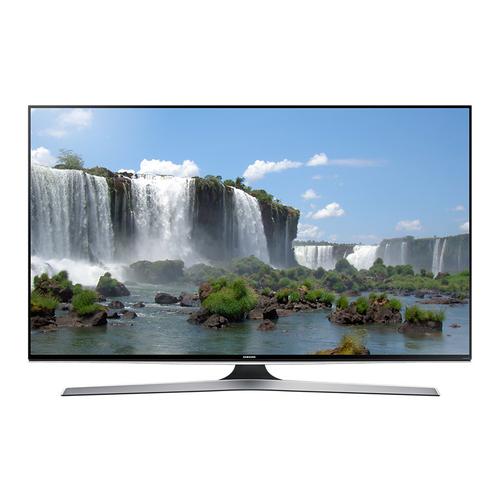 """Samsung UE48J6250SU 48"""" Full HD Smart-TV WLAN Schwarz (Schwarz)"""