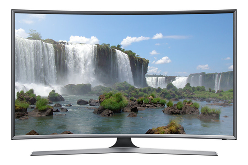 "Samsung UE48J6350SU 48"" Full HD Smart-TV WLAN Silber (Silber)"