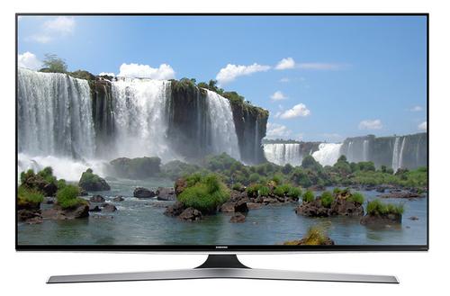 """Samsung UE55J6250SU 55"""" Full HD Smart-TV WLAN Schwarz (Schwarz)"""