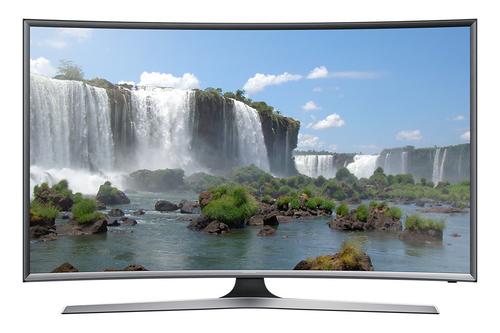"Samsung UE55J6350SU 55"" Full HD Smart-TV WLAN Silber (Silber)"