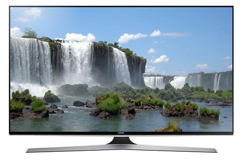"""Samsung UE60J6250SU 60"""" Full HD Smart-TV WLAN Schwarz (Schwarz)"""
