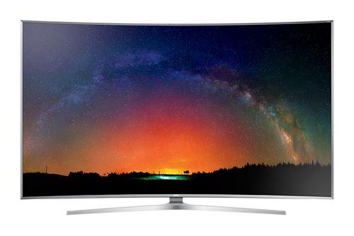 """Samsung UE65JS9590Q 65"""" 4K Ultra HD 3D Kompatibilität Smart-TV WLAN Schwarz (Schwarz)"""