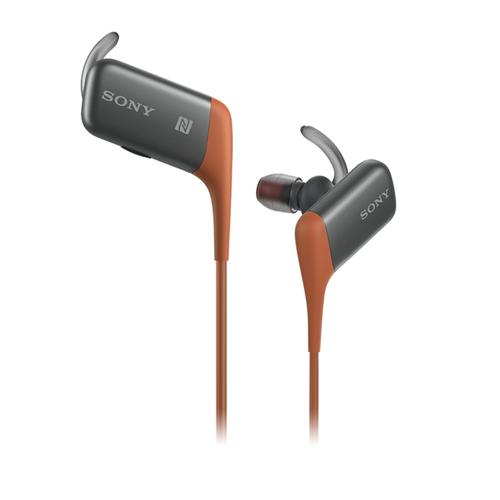 Sony MDR-AS600BT (Orange)