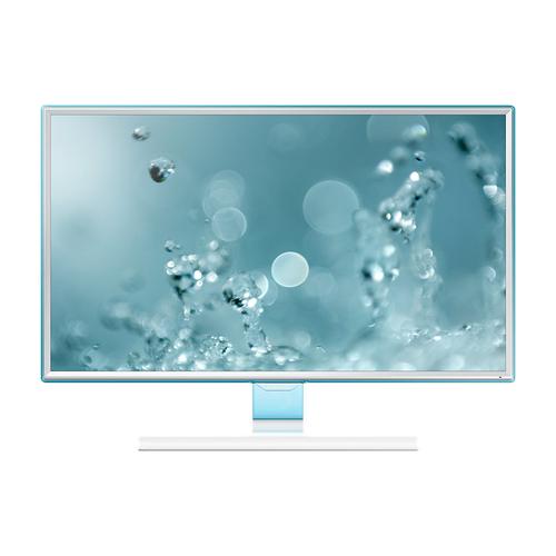"Samsung S27E391H 27"" Blau, Weiß Full HD (Blau, Weiß)"