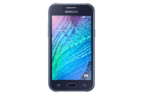 Samsung Galaxy J1 SM-J100H 4GB Blau
