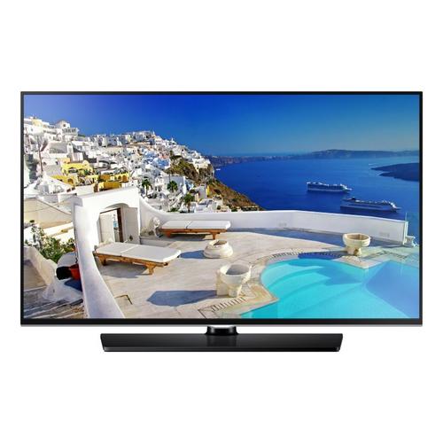 "Samsung HG40ED690DB 40"" Full HD Smart-TV WLAN Schwarz LED TV (Schwarz)"