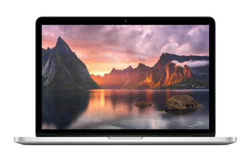 "Apple MacBook Pro 13"" Retina 2.7GHz 13.3"" 2560 x 1600Pixel Silber (Silber)"