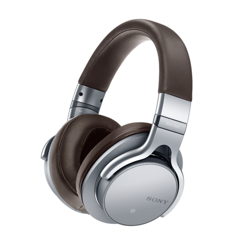 Sony MDR-1ABT (Silber)