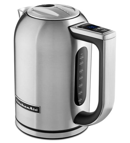 KitchenAid 5KEK1722ESX Wasserkocher (Edelstahl)