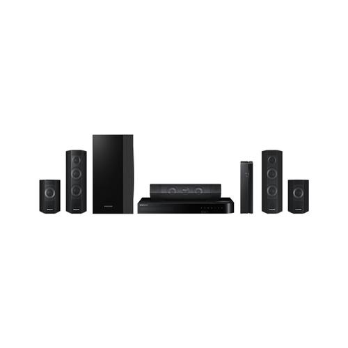 Samsung HT-J7500W Home-Kino System (Schwarz)