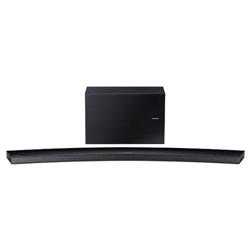 Samsung HW-J8500 Soundbar-Lautsprecher (Schwarz)