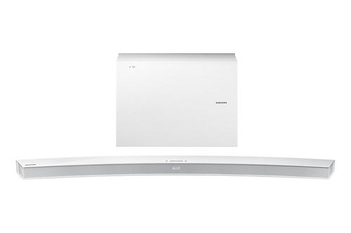 Samsung HW-J6502 Soundbar-Lautsprecher (Weiß)
