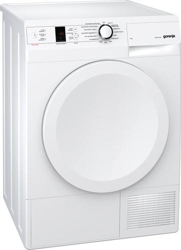 Gorenje D7565L (Weiß)
