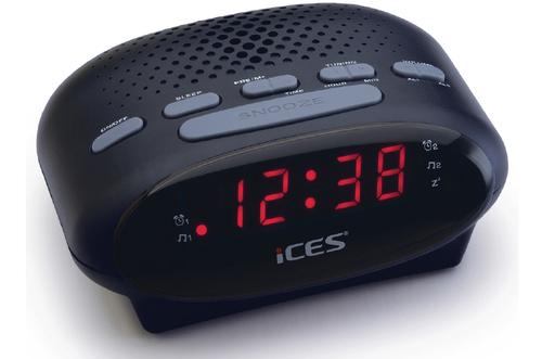 Ices ICR-210 (Schwarz)