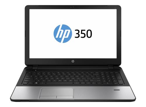 HP 350 G2 (Silber)