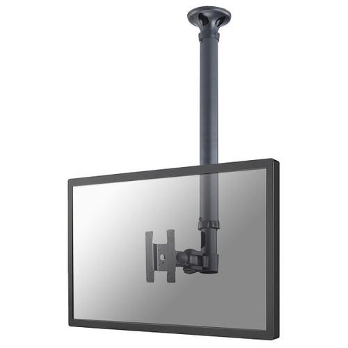 Newstar FPMA-C100 Flat Panel-Deckenhalter (Schwarz)