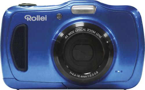 Rollei Sportsline 100 (Blau)