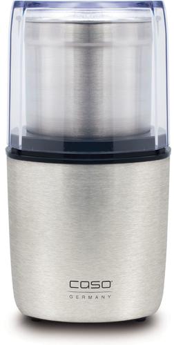 Caso 1830 Kaffeemühlen (Edelstahl)