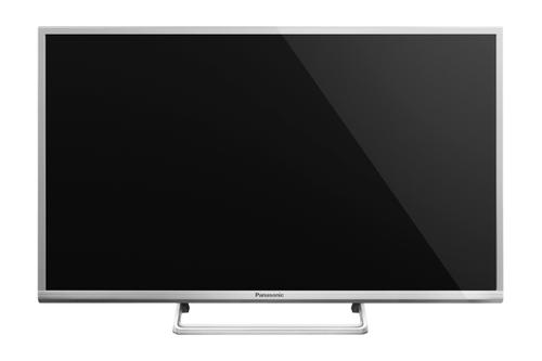"Panasonic TX-32CSW514S 32"" HD ready Smart-TV WLAN Schwarz, Silber LED TV (Schwarz, Silber)"