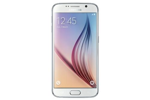 T-Mobile Samsung Galaxy S6 64GB 4G Weiß (Weiß)